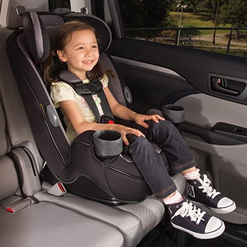 Safety 1st Autoasiento Grow and Go 3 en 1