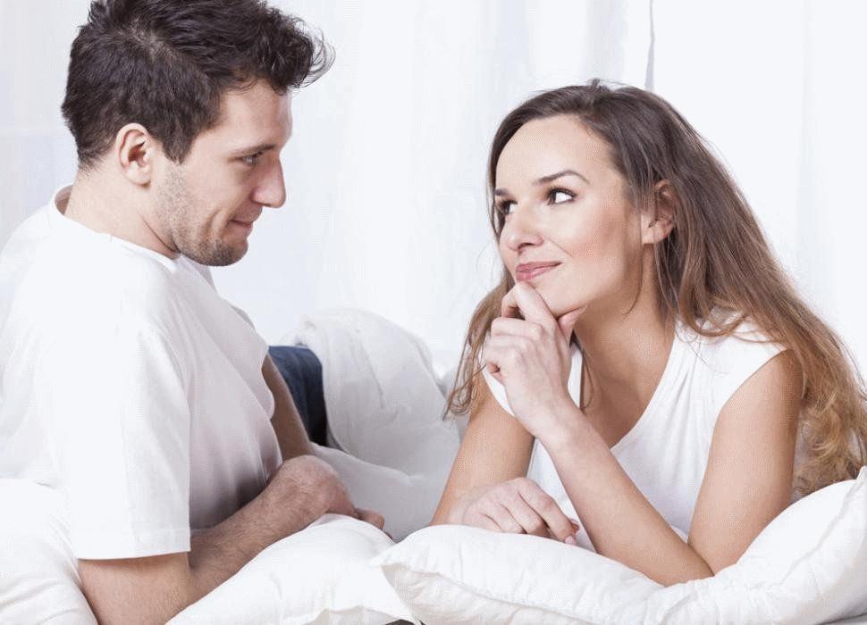 Involucra a tu pareja en la planeacion