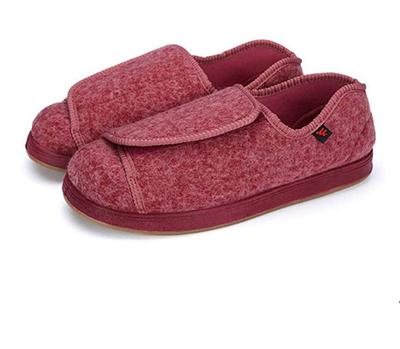 Zapatos pies hinchados
