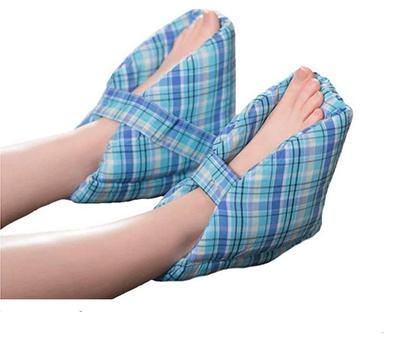 Alivio para pies hinchados