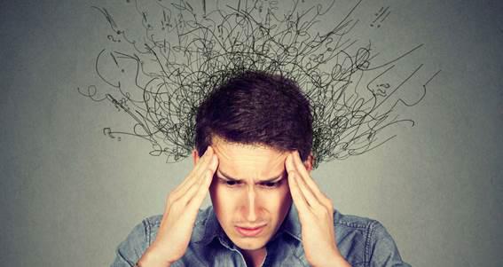 El estrés puede traer graves daños a la salud.