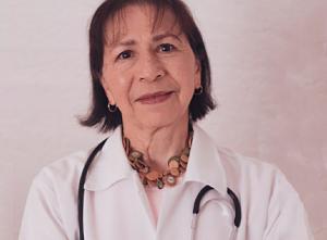 Dra. Magdalena Castro - Pediatra