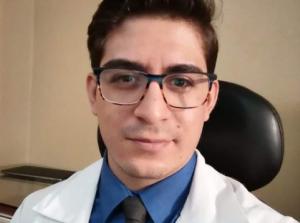 Luis Alberto Rayón - Traumatologo
