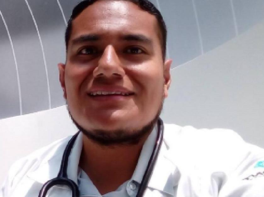 Dr. Carlos Zapata - Especialista en medicina del deporte