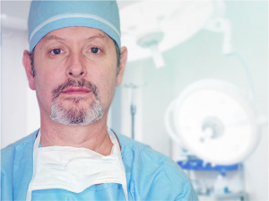 Omar Rubio. Cirujano Plastico - Perfil rectangular
